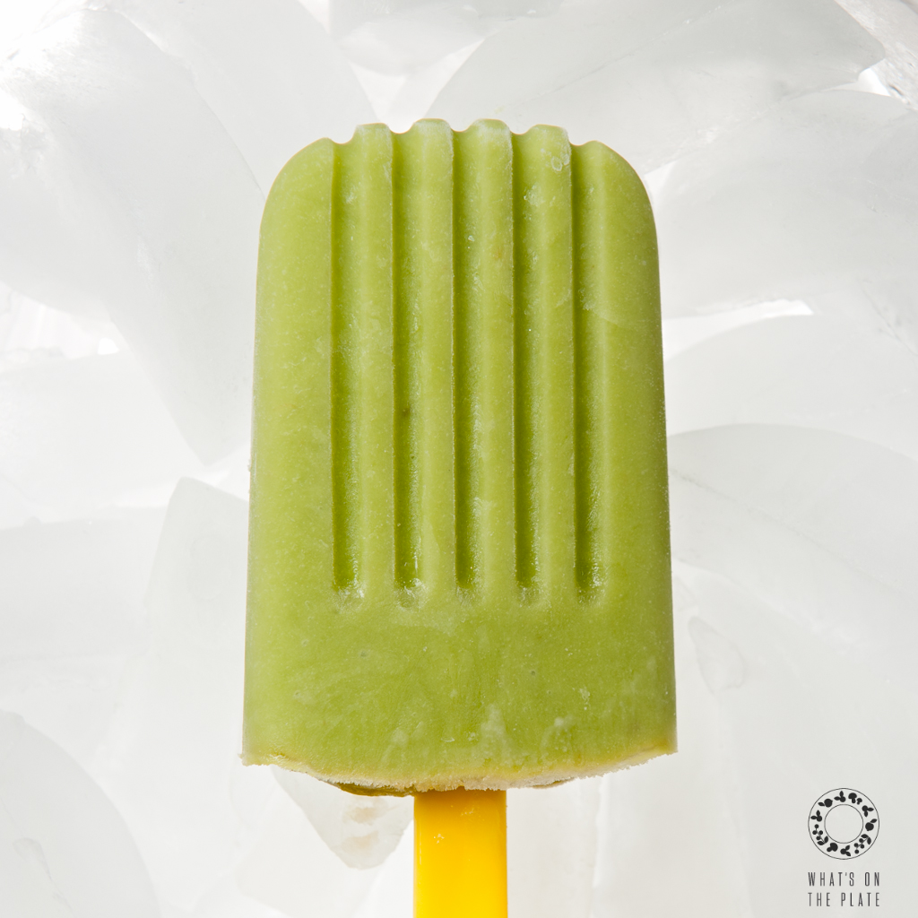 pops avocado pops ice pop recipes cooking light sweet avocado ice pops ...