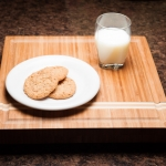 <a href=&quot;http://www.whatsontheplate.com/oatmeal-cookies/&quot;>Oatmeal Cookies</a>