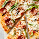 <a href=&quot;http://www.whatsontheplate.com/homeda-pizza/&quot;>Homemade Pizza</a>
