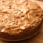 <a href=&quot;http://www.whatsontheplate.com/sunday-coffee-cake/&quot;>Sunday Coffee Cake</a>
