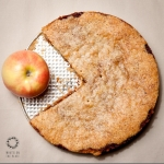 <a href=&quot;http://www.whatsontheplate.com/swedish-apple-tart/&quot;>Swedish Apple Tart</a>