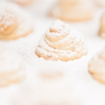 <a href=&quot;http://www.whatsontheplate.com/almond-spritz-cookies/&quot;>Almond Spritz Cookies</a>