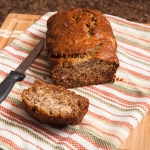 <a href=&quot;http://www.whatsontheplate.com/banana-bread/&quot;>Banana Bread</a>