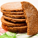 <a href=&quot;http://www.whatsontheplate.com/wholemeal-almond-biscuit/&quot;>Wholemeal Almond Biscuit</a>