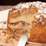 <a href=&quot;http://www.whatsontheplate.com/pecan-coffee-cake/&quot;>Pecan Coffee Cake</a>
